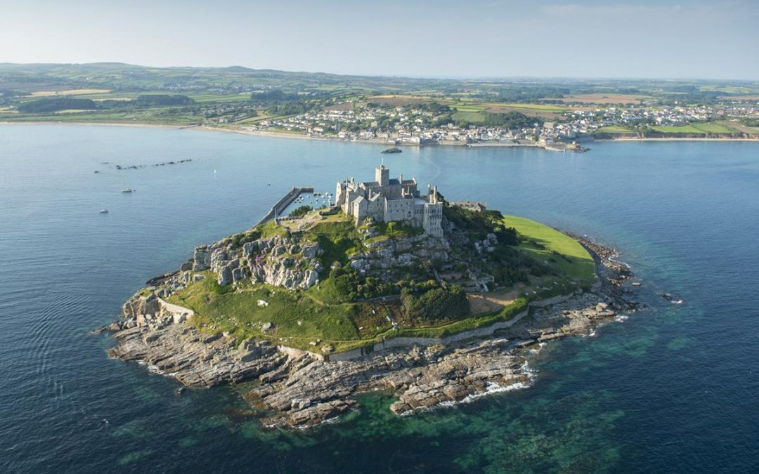 What To Visit – St Michael's Mount