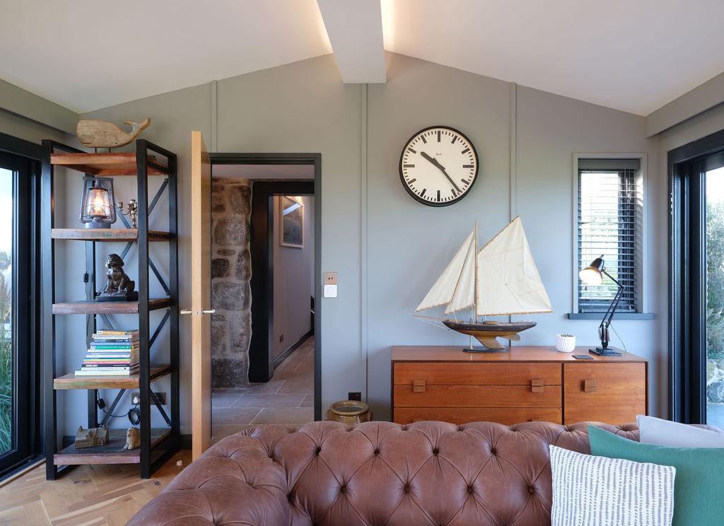 Beagle Cottage: Lounge
