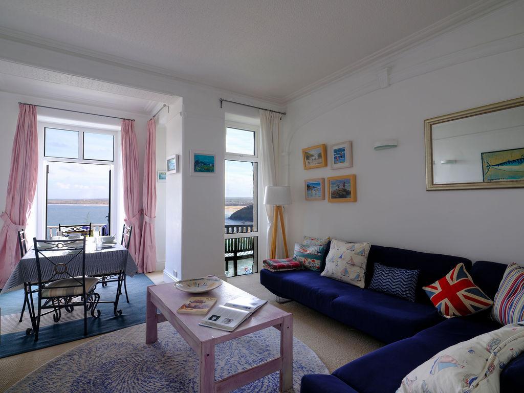 Godrevy: Living Room