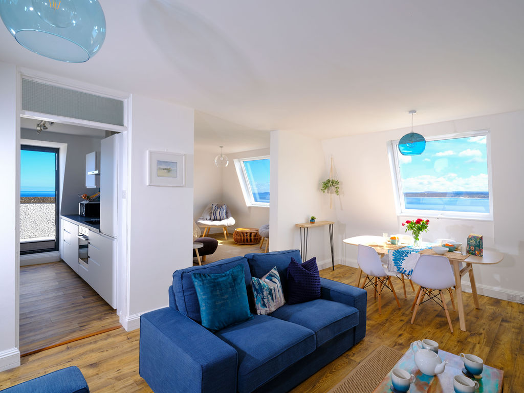 Picture Perfect: Living Space